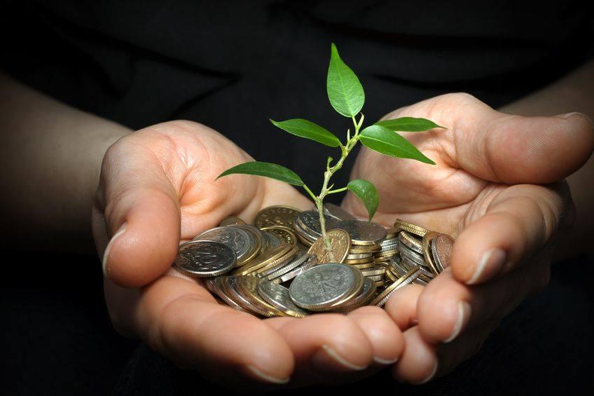 Financiación sin intereses para y por las personas