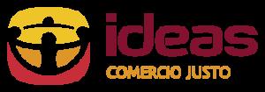 logo de Ideas cooperativa de comercio justo