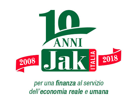 Décimo aniversario de JAK Italia