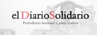 El diario solidario, periodismo humano y participativo.